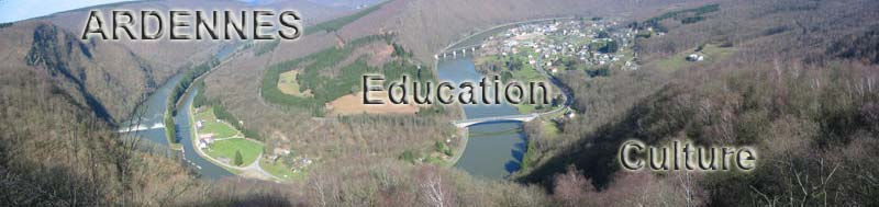 ARDENNES - Education - Culture